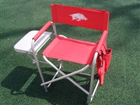 Arkansas Razorbacks Ultimate Director's Chair