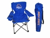Boise State Broncos Junior Tailgate Chair
