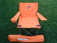 Bowling Green Falcons Ultimate Tailgate Chair