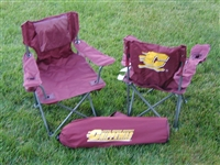 Central Michigan Chippewas Junior Ultimate Tailgate Chair