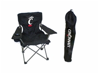 Cincinnati Bearcats Junior Tailgate Chair