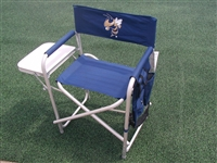 Georgia Tech Yellow Jackets Ultimate Director's Chair