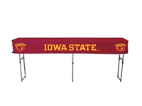 Iowa State Cyclones Fitted Canopy Table Cover
