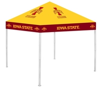 Iowa State Cyclones 9x9 Ultimate Tailgate Canopy