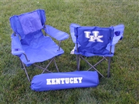 Kentucky Wildcats Junior Ultimate Tailgate Chair