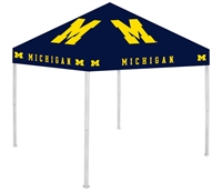 Michigan Wolverines 9x9 Ultimate Tailgate Canopy