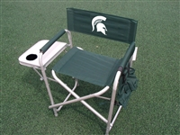 Michigan State Spartans Ultimate Director's Chair