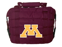 Minnesota Golden Gophers Cooler Bag