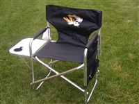 Missouri Tigers Ultimate Director's Chair