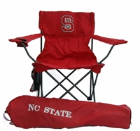 North Carolina State Wolfpack Ultimate Tailgate Chair