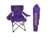 Northern Iowa Panthers Junior Tailgate Chair