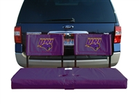 Northern Iowa Panthers Tailgate Hitch Seat Cover