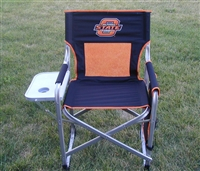 Oklahoma State Cowboys Ultimate Director's Chair