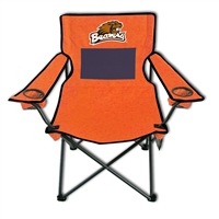 Oregon State Beavers Monster Mesh 300lb. Weight Chair