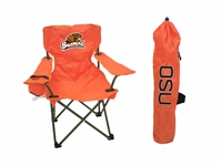 Oregon State Beavers Junior Tailgate Chair