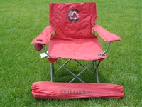 South Carolina Gamecocks Ultimate Tailgate Chair
