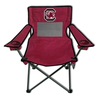 South Carolina Gamecocks Monster Mesh 300lb. Weight Chair