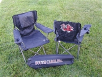 South Carolina Gamecocks Junior Ultimate Tailgate Chair