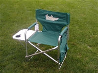 South Florida Bulls Ultimate Director's Chair