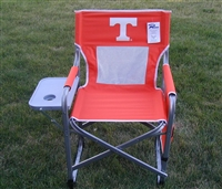 Tennessee Volunteers Ultimate Director's Chair