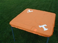 Tennessee Volunteers Card Table Cover