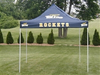 Toledo Rockets 9x9 Ultimate Tailgate Canopy