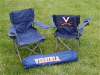Virginia Cavaliers Junior Ultimate Tailgate Chair