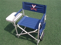 Virginia Cavaliers Ultimate Director's Chair