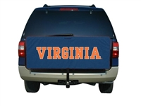 Virginia Tailgate Hitch Seat Cover