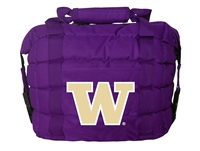 Washington Huskies Cooler Bag