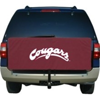 Washington State Tailgate Hitch Seat Cover