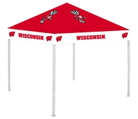 Wisconsin Badgers 9x9 Ultimate Tailgate Canopy