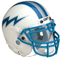 Air Force Falcons NCAA Authentic Full Size Helmet