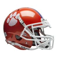 Clemson Tigers NCAA Authentic Air XP Full Size Helmet