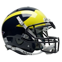 Michigan Wolverines NCAA Authentic Air XP Full Size Helmet