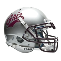 Montana Grizzlies NCAA Authentic Air XP Full Size Helmet