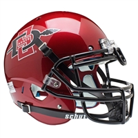 San Diego State Aztecs NCAA Authentic Air XP Full Size Helmet