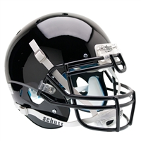 Army Black Knights NCAA Authentic Air XP Full Size Helmet (Alternate Black 1)