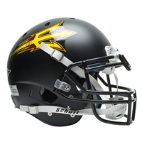 Arizona State Sun Devils NCAA Authentic Air XP Full Size Helmet