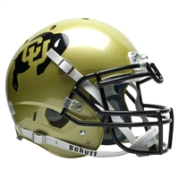 Colorado Golden Buffaloes NCAA Authentic Air XP Full Size Helmet