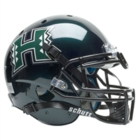 Hawaii Rainbow Warriors NCAA Authentic Air XP Full Size Helmet
