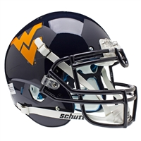 West Virginia Mountaineers NCAA Authentic Air XP Full Size Helmet