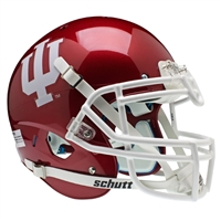 Indiana Hoosiers NCAA Authentic Air XP Full Size Helmet