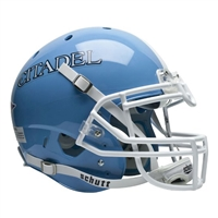 Citadel Bulldogs NCAA Authentic Air XP Full Size Helmet