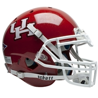 Houston Cougars NCAA Authentic Air XP Full Size Helmet