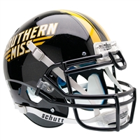 Southern Mississippi Eagles NCAA Authentic Air XP Full Size Helmet