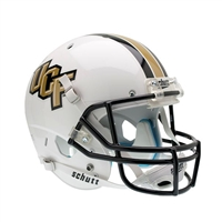 Central Florida Knights NCAA Authentic Air XP Full Size Helmet