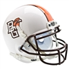 Bowling Green Falcons NCAA Authentic Air XP Full Size Helmet (Alternate White 1)