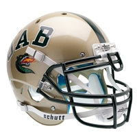 Alabama Birmingham Blazers NCAA Authentic Air XP Full Size Helmet