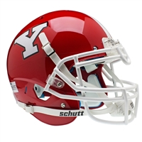 Youngstown State Penguins NCAA Authentic Air XP Full Size Helmet